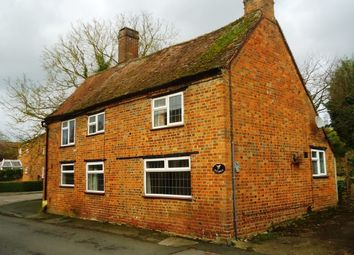 Thumbnail 3 bedroom cottage for sale in Old Walls, Main Street, Maids Moreton, Buckinghamshire