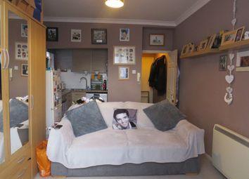 Thumbnail 1 bedroom studio for sale in Vaughan Road, Harrow