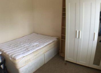 Thumbnail Room to rent in Abbott Road, Poplar
