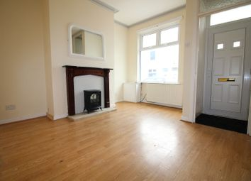 Thumbnail 2 bedroom terraced house to rent in Jameson Street, Blackpool, Lancashire