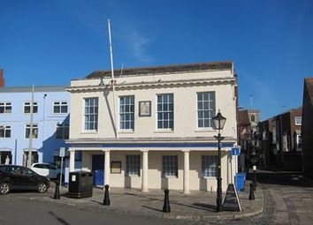 Thumbnail Office for sale in Old Harbour Office, The Quay, Poole