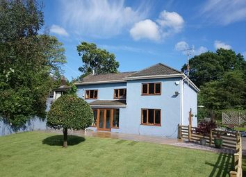 Thumbnail 4 bed semi-detached house for sale in Wern Y Glais, Glais, Swansea, City And County Of Swansea.