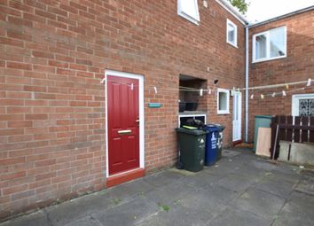 Thumbnail 3 bed flat for sale in Belvedere Court, Newcastle Upon Tyne