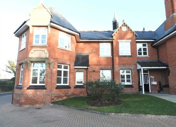 Thumbnail 2 bed flat for sale in Cedar Court, Knowsley, Prescot