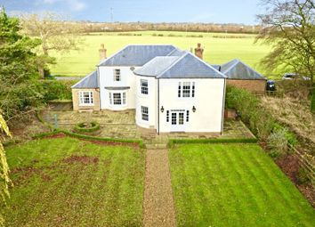 Thumbnail 4 bed detached house for sale in Bentley, Beverley
