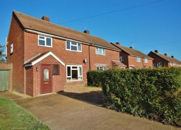 Thumbnail 4 bed semi-detached house for sale in Rowlings Road, Winchester