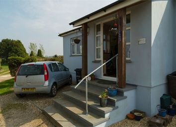 Thumbnail 3 bed semi-detached bungalow for sale in Trelawne, Looe, Cornwall