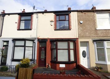 2 bed terraced house for sale in Grasmere Street, Burnley, Lancashire BB10