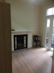 Thumbnail 2 bed flat to rent in Ingyleby Road, Ilford, London