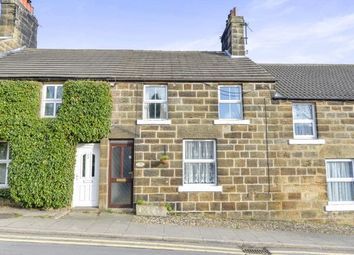 Thumbnail 3 bed terraced house for sale in High Terrace, Glaisdale, Whitby, North Yorkshire