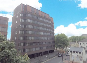 Thumbnail 2 bed flat for sale in Farnsby Street, Swindon, Wiltshire