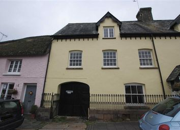Thumbnail 1 bed flat to rent in Market Street, Hatherleigh, Okehampton