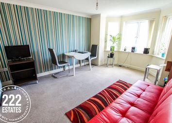 Thumbnail 2 bedroom flat for sale in Sidings Court, Warrington
