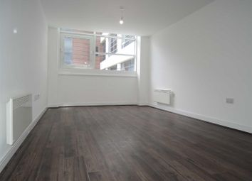 Thumbnail 2 bed flat to rent in Landmark, Dudley