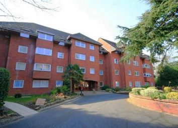Thumbnail 2 bedroom flat to rent in Canford Cliffs Road, Canford Cliffs, Poole