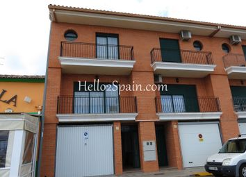 Thumbnail 4 bed town house for sale in Bellreguard, Valencia, Spain