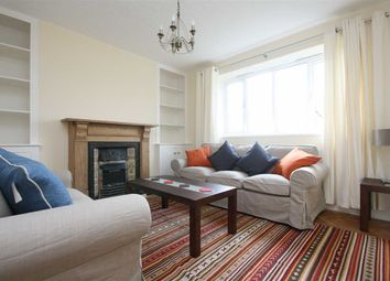 Thumbnail 4 bed flat to rent in Wandle Way, London
