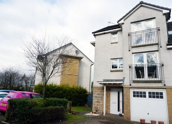 Thumbnail 3 bed town house for sale in Gullion Park, East Mains, East Kilbride