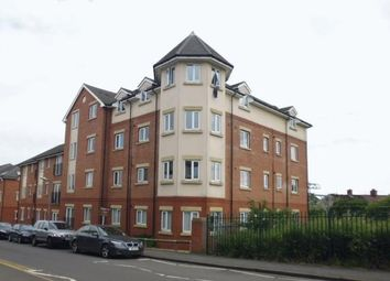 Thumbnail 2 bed flat for sale in Eaton Court, Trent Road, Nuneaton, Warks