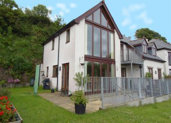 Thumbnail Detached house for sale in Pendrim Park, East Looe, Looe
