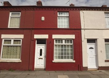 Thumbnail 2 bed property to rent in Seventh Avenue, Fazakerley, Liverpool