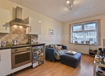 Thumbnail 1 bedroom flat to rent in Dollis Hill Avenue, London