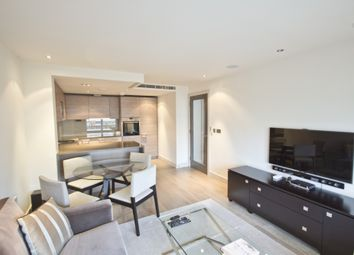 Thumbnail 2 bed flat to rent in Doulton House, 11 Park Street, Fulham, Greater London
