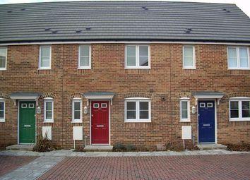 Thumbnail 3 bed terraced house to rent in Gelli Rhedyn, Fforestfach, Swansea. 8Bd.