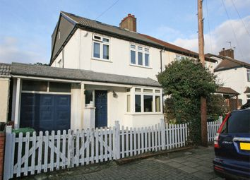 Foxbury Road, Bromley, Kent BR1. 4 bed semi-detached house for sale