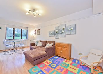 Thumbnail 2 bedroom flat for sale in Shortlands Grove, Bromley