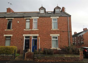 Thumbnail 4 bedroom terraced house for sale in South View Place, Cramlington