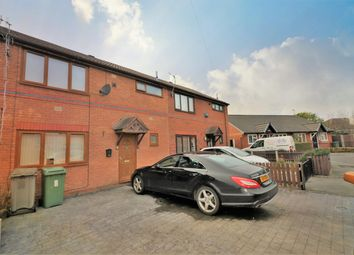 Thumbnail 3 bedroom terraced house for sale in Norfolk Close, Birkenhead