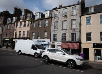 Thumbnail 4 bed flat for sale in High Street, Montrose, Angus