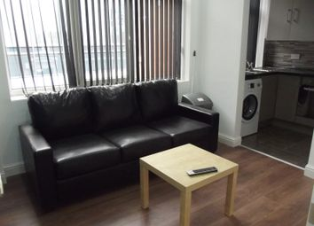 Thumbnail 2 bedroom flat to rent in Mount Street, Preston