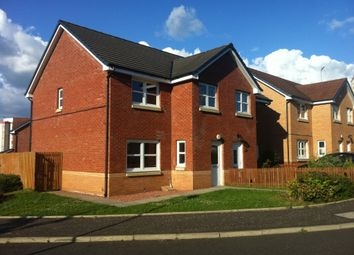 Thumbnail 3 bed semi-detached house to rent in Goodtrees Gardens, Gilmerton, Edinburgh