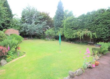 Thumbnail 4 bed detached house for sale in Bramhall Lane South, Bramhall, Stockport