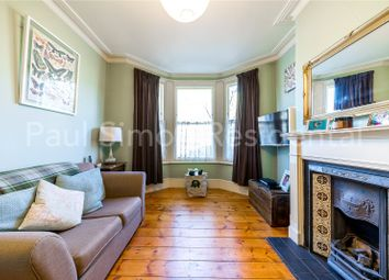 Thumbnail 3 bed terraced house for sale in Clarence Road, Harringay, London