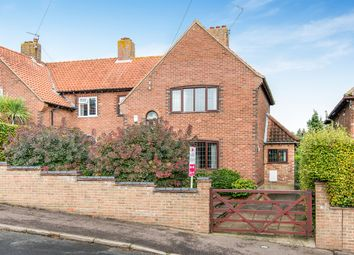 Thumbnail 3 bed semi-detached house for sale in St. Andrews Close, Thorpe St. Andrew, Norwich