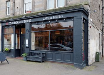 Thumbnail Restaurant/cafe for sale in 14 Eyre Place, Edinburgh