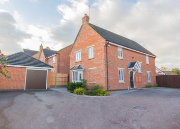 4 bed detached house for sale in Green Close, Irthlingborough, Wellingborough NN9