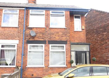 Thumbnail 3 bedroom end terrace house for sale in Dundee Street, Hull, East Yorkshire