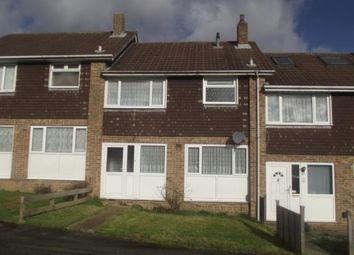 Thumbnail 3 bed terraced house for sale in Bursledon, Southampton, Hampshire