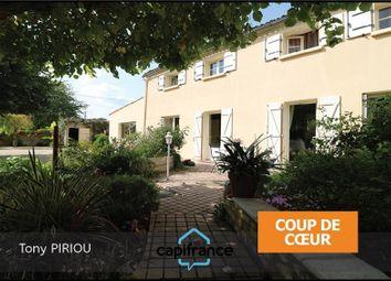 Thumbnail 4 bed property for sale in Pays De La Loire, Maine-Et-Loire, Doue La Fontaine