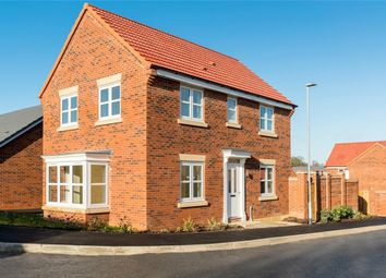 "Thumbnail 3 bedroom detached house for sale in ""Astley"" at Platt Lane, Keyworth, Nottingham"