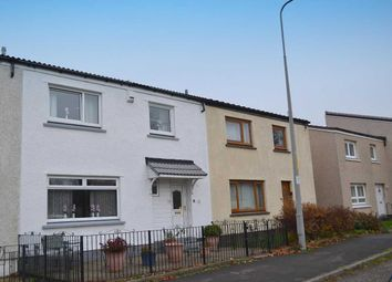 Thumbnail 3 bed terraced house for sale in Rutland Place, Glasgow