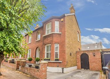 Thumbnail 3 bed property for sale in Feltham Avenue, East Molesey