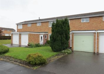 Thumbnail 2 bed terraced house to rent in Baydon Close, Trowbridge