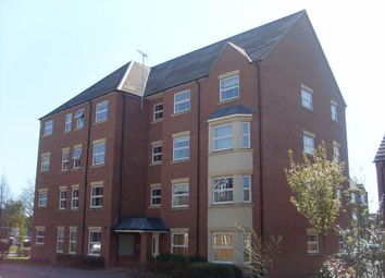 2 bed flat to rent in Cole Court, Coundon, Coventry CV6