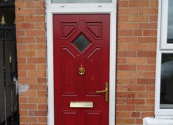 Thumbnail 2 bed terraced house for sale in Selbourne Road, Eastwood, Rotherham
