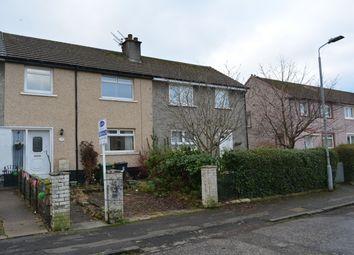Thumbnail 3 bed terraced house for sale in 11 Braemount Avenue, Glenburn, Paisley